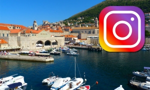 Our top five favourite Dubrovnik Instagram of the week