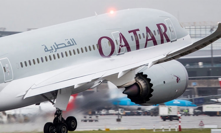 Qatar Airways To Increase Traffic On The Route To Zagreb In December The Dubrovnik Times