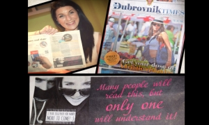 VIDEO – Dubrovnik Love Story