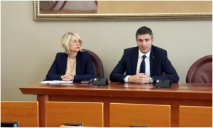 Mayor Frankovic: 30 percent of last year's tourist traffic expected in Dubrovnik