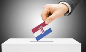 Race for Croatian Presidential election begins with 11 candidates