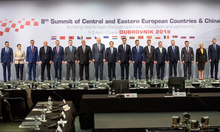 Dubrovnik Summit proves fruitful for both side as new agreements signed between China and Croatia
