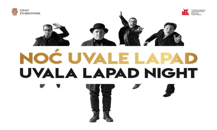 Uvala Lapad Night to be held this Sunday