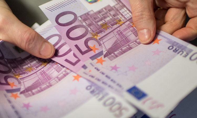 Croatia's economy makes up less one percent of European Union GDP