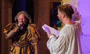 Shakespeare meets Dubrovnik's favourite author as the Midsummer Scene Festival comes to an end