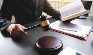 4.2 million people bring 1.2 million new court cases