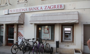 Croatia's second largest bank makes 252 million profit in 2019