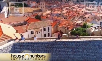 House hunting in Dubrovnik