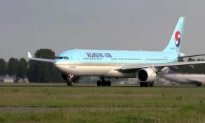 Korean Air flights to Zagreb prove an overnight success