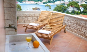 Croatia in top five countries when it comes to accommodation