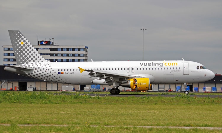 Direct flights from Barcelona to Dubrovnik with Vueling in the pipeline