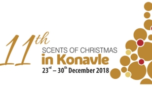 Christmas concert in Konavle tonight