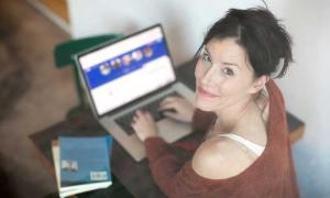 Less than a third of Croatians shop online