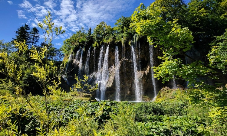 Croatia's National Parks hit the famous Fodor's Go List for 2019
