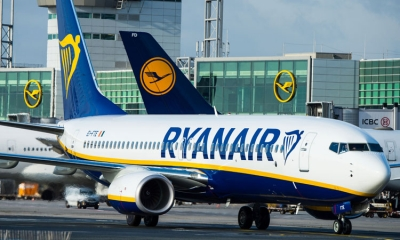 Ryanair strike effects flights to Croatia