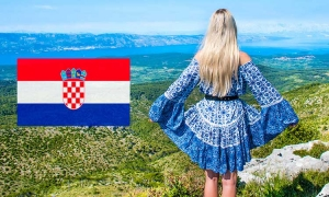 GUEST POST - 55 reasons why everyone should visit Croatia at least once