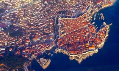 Dubrovnik declared as the best destination by cruise ship visitors