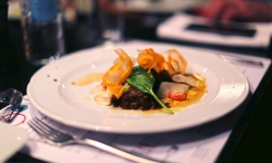 Dubrovnik restaurant week as part of the 2019 Good Food Festival
