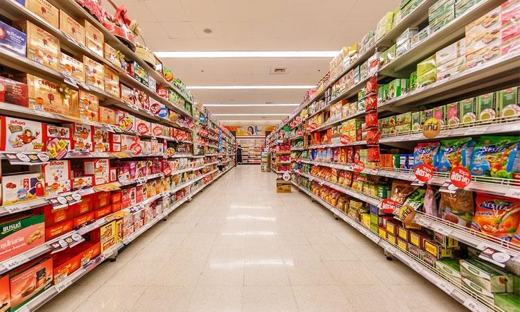 Supermarket business in Croatia having a boom period
