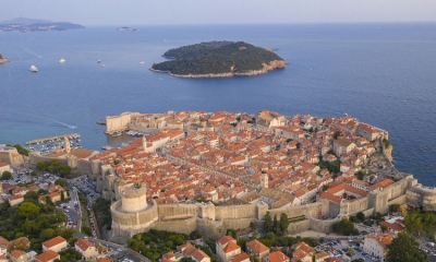 Tourist numbers slowly rising in Dubrovnik but it will be a long road