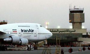 Flights from Dubrovnik to Iran cancelled
