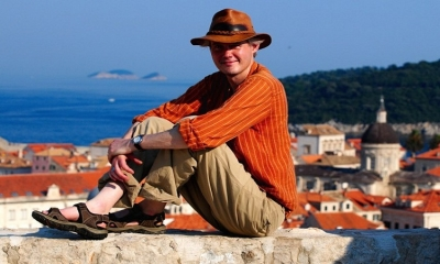 Dubrovnik is a paradise for photographers