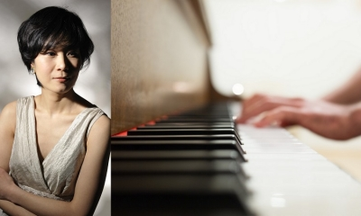 Pianist Yoko Nishii to perform in the City Library