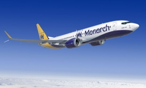 Monarch Airlines launches flights to Croatia