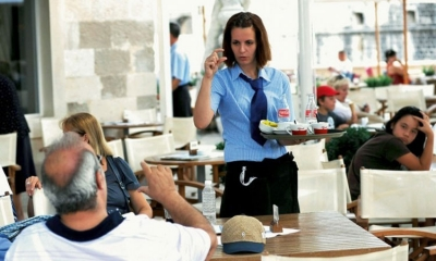 Croatia lacking workforce for tourism industry