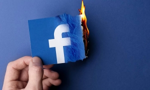 Croatian bank to delete Facebook account