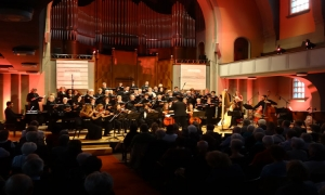 Concert story 'Journey to Venice' in the Rector's Palace