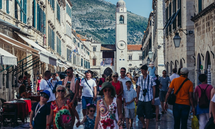Is Dubrovnik too cheap?