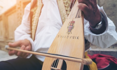 Dubrovnik - a city of music