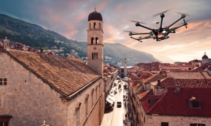 What you need to know when flying a drone in Croatia