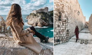 GUEST POST - Why You Should Visit Dubrovnik in the Winter