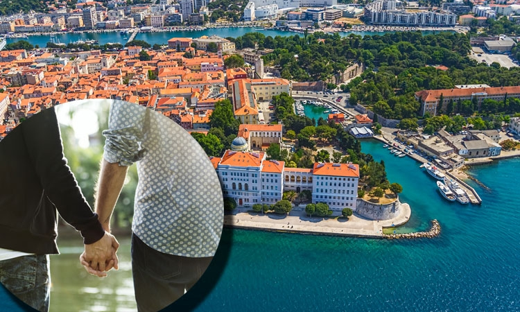 Zadar host looking at jail time