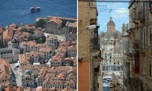 Croatia vs Malta: How Do The Two Compare?