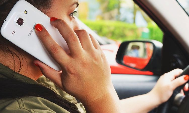 Croatian national day of mobile phone free driving proposed