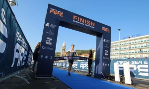First Dubrovnik triathlon sees international start line