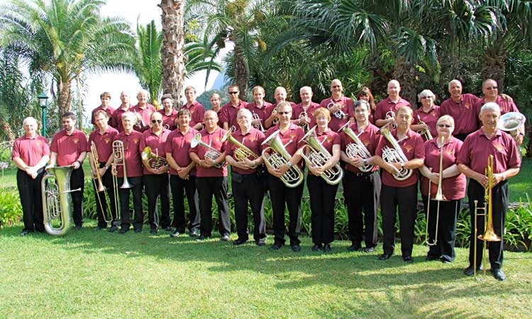 Albion Band to perform this weekend