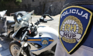 Week on the Dubrovnik roads – five traffic accidents and almost 400 traffic offenses