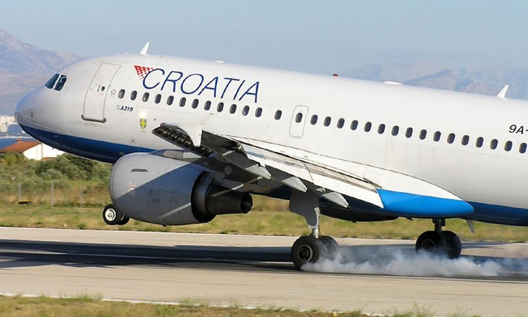 Croatia Airlines fails to attract foreign investors