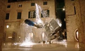 DUBROVNIK IN STAR WARS - First images of Dubrovnik in latest Star Wars
