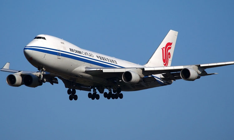 Air China could well start flying to Croatia