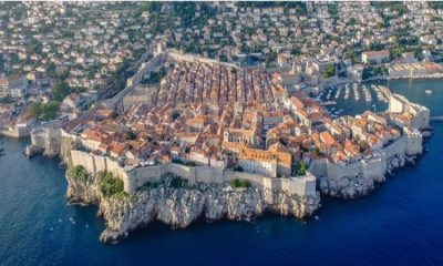 Telegraph publishes seven best alternatives to 'overcrowded' Dubrovnik