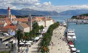 Russian tourist influx expected this year in Croatia