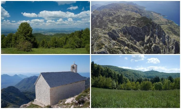 ON THIS DAY IN 1981: Medvednica and Biokovo declared nature parks