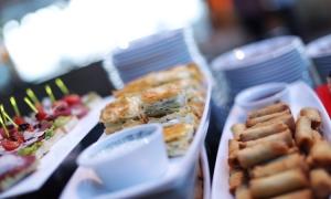 Humanitarian weekend of the Good Food Festival