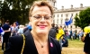 Eddie Izzard sends greetings to Zagreb after earthquake and in wake of coronavirus pandemic