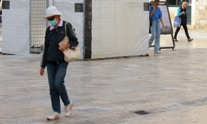Wear a face mask in Croatia or expect a 500 Kuna fine